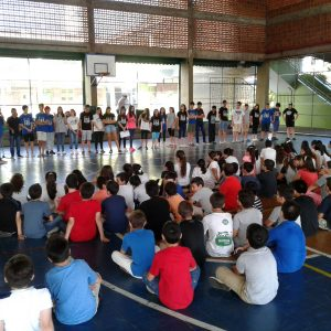 Inicio de la Catequesis Familiar