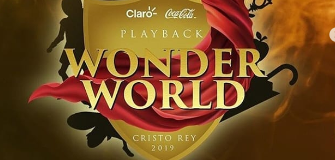 Playback 2019 Wonder World (VIDEOS)
